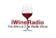 iWineRadio Logo