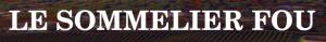 Le Sommelier Fou Logo